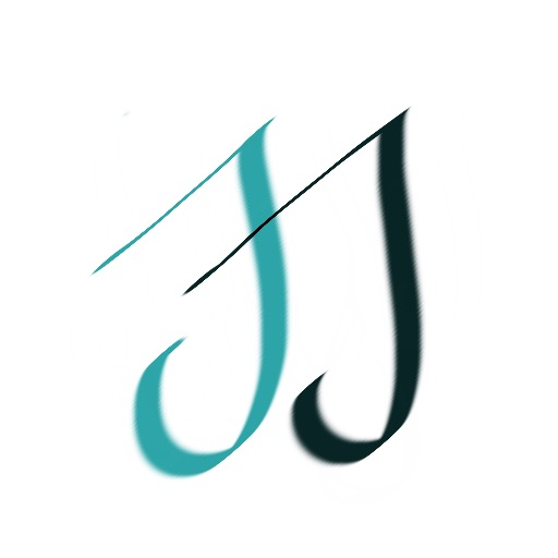 Just Julie Mobile Retina Logo